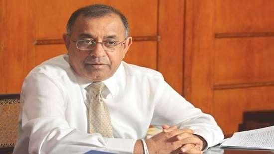 Sri Lanka's mounting debt dramatised says Presidential Secretary