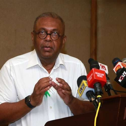 Mahinda lost it when he was struck with 'King's Mood' – Mangala