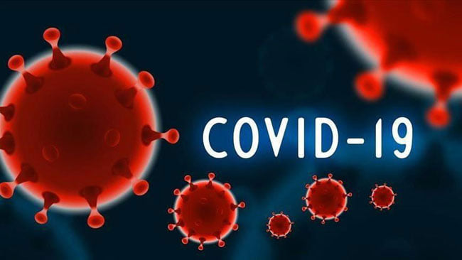 Two more coronavirus deaths reported