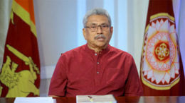 Culprits will not escape the long arm of the law – President