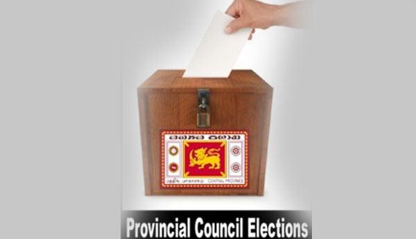மாகாண சபை தேர்தல்; பேச்சுவார்த்தை முடிவின்றி முடிவு