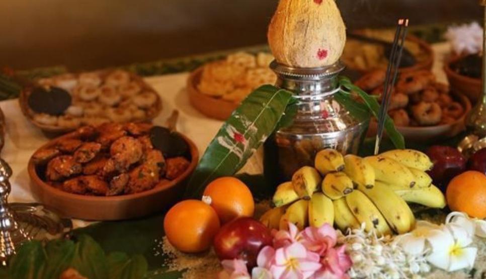 மலரும் மங்களகரமான பிலவ வருடப்பிறப்பு.!