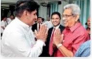 ஜனாதிபதியுடன் பேசிய எதிர்க்கட்சித் தலைவர் சஜித்?