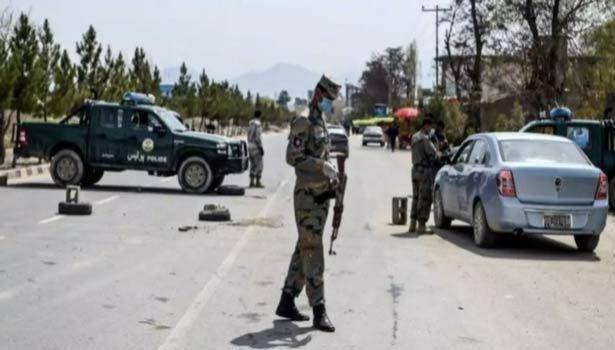 ஆப்கானிஸ்தானில் கார் வெடிகுண்டு தாக்குதல் : 30 பேர் பரிதாப பலி
