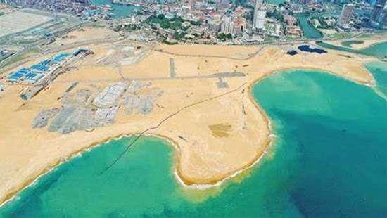Port City Economic Commission Bill arrives in Parliament with amendments