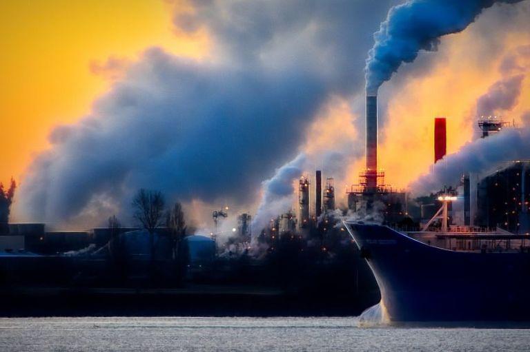 """காலநிலை மாற்றம்: """"இனி ஒவ்வோர் ஆண்டும் பேரிடர்கள் நிகழும்!"""" – எச்சரிக்கும் IPCC அறிக்கை"""