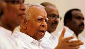 டெல்லி செல்லத் தயாராகும் தமிழ்த் தேசியக் கூட்டடமைப்பு !!