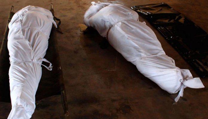 பாணந்துறை போதனா வைத்தியசாலையின் பிரேத அறையில் வைக்கப்பட்டிருந்த 2 சரீரங்கள் மாறுபட்டுள்ளன