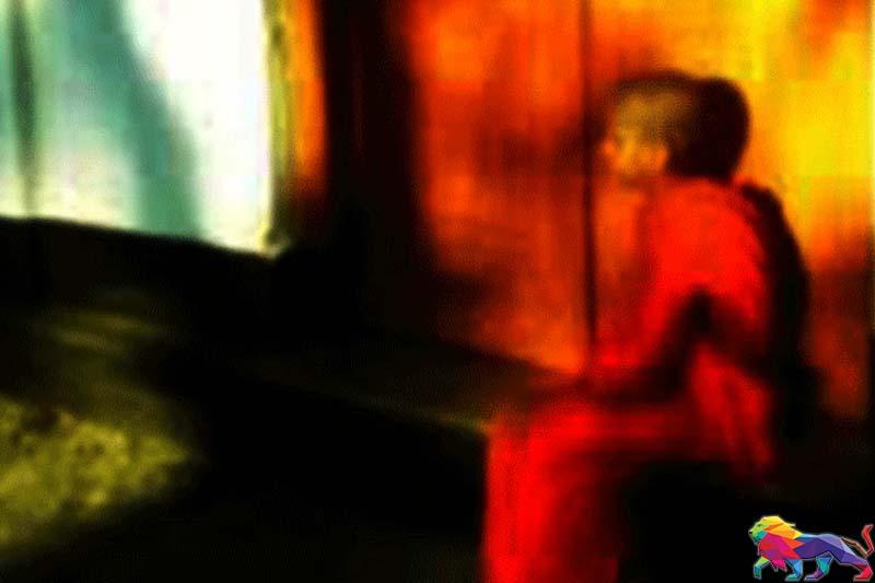 சிறிய தேரரை துன்புறுத்தினார் என்ற சந்தேகத்தின் பேரில் தலைமை தேரர் சிறையில் அடைக்கப்பட்டார்!