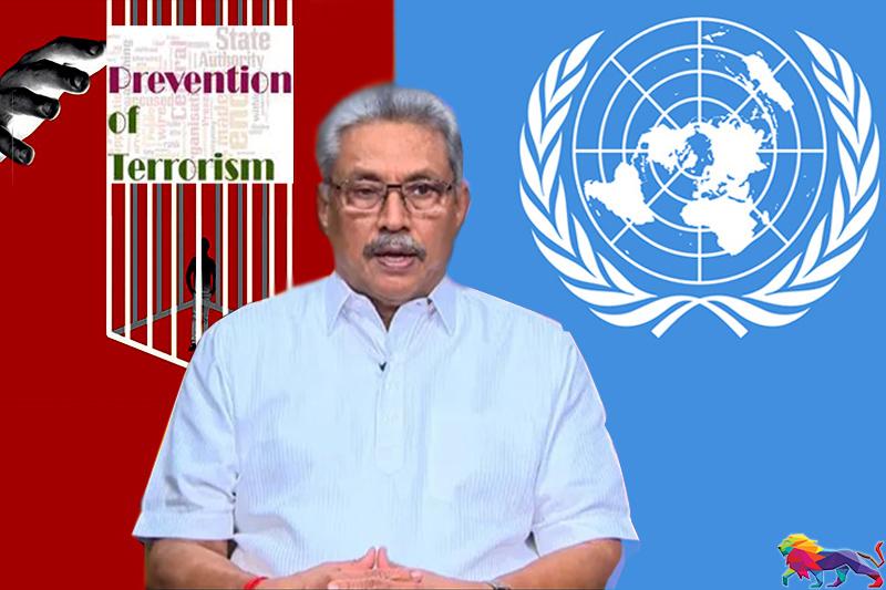 UN slams new Sri Lanka deradicalization regulations risking rights abuse