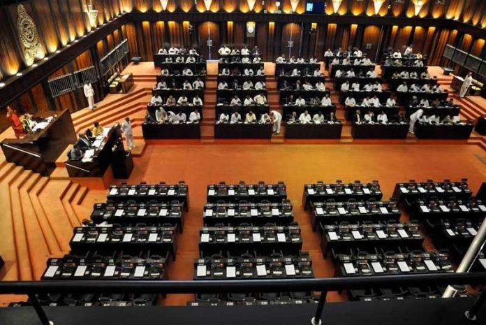 அமைச்சர்கள், நாடாளுமன்ற உறுப்பினர்கள் 8 பேர் தனிமைப்படுத்தல்!